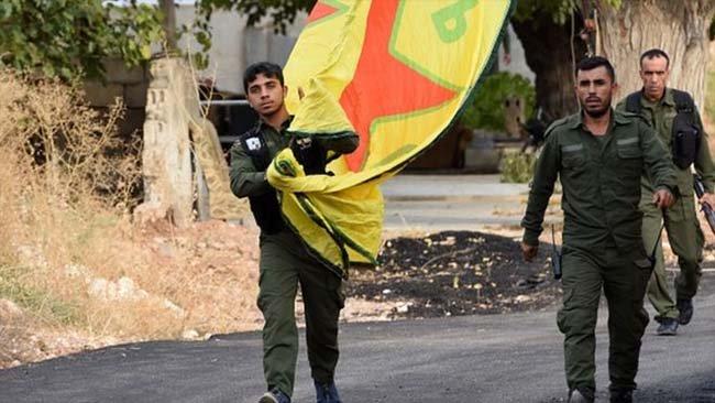 Rusya'dan YPG açıklaması