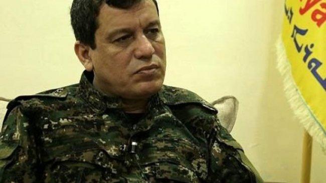 ABD'ye davet edilmişti... Mazlum Kobani için kırmızı bülten çıkarıldı