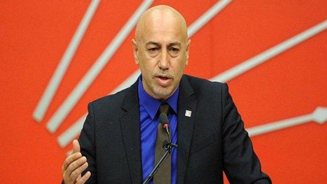 Hakkında soruşturma başlatılan CHP'li Aksünger'den açıklama
