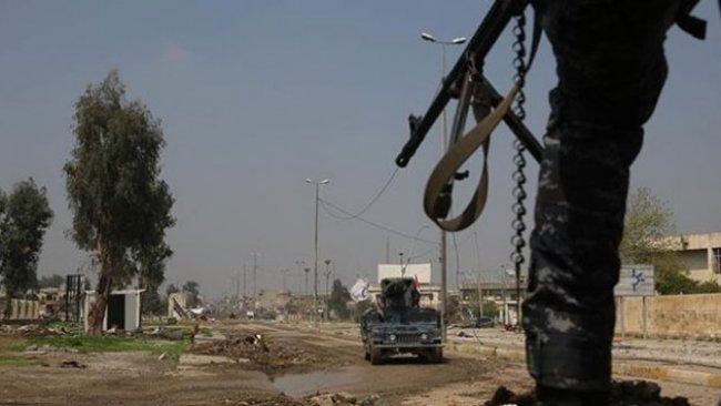 Kerkük'te IŞİD saldırısı: 2 ölü