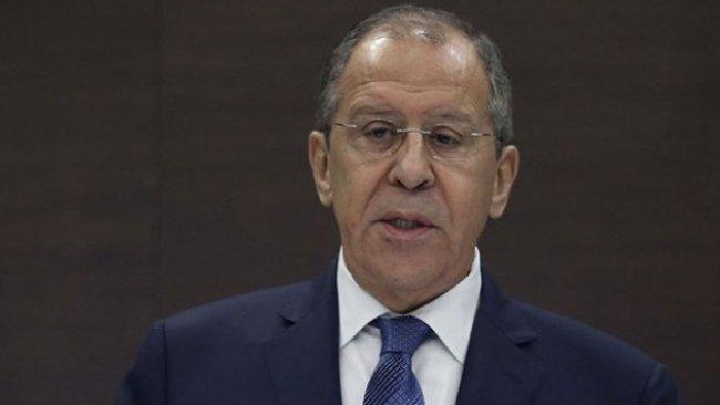 Lavrov: Mutabakat Kürt güçlerinin haklarını garanti altına alıyor