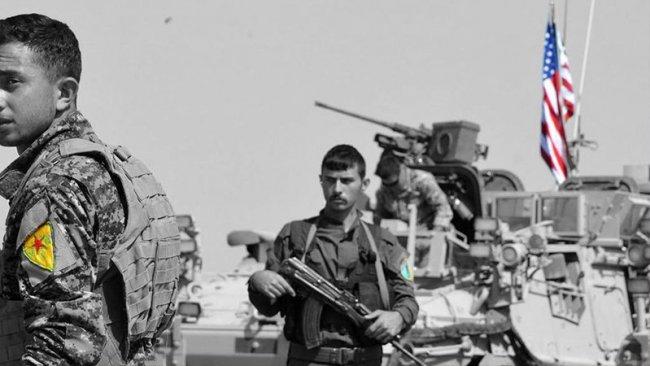 NBC: Deyr ez Zor'daki Petrol yataklarının koruma görevi DSG ile gerçekleştirilecek