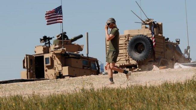 Pentagon'dan petrol adımı... Tank ve asker gönderecek