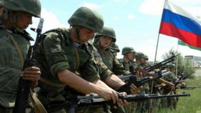 Rusya'da bir asker 8 silah arkadaşını öldürdü
