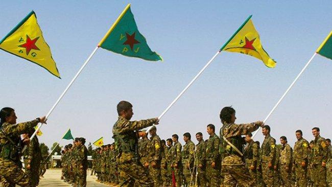 YPG, NATO ülkelerinin desteklediği bir güce nasıl dönüştü?