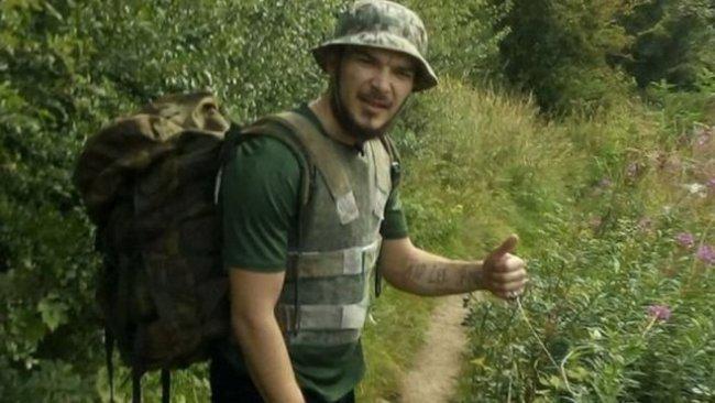 YPG'ye katılan İngiliz, PKK'den suçlu bulundu