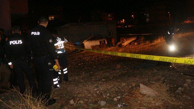 Adıyaman'da iki kadın göğsünden vurulmuş halde bulundu