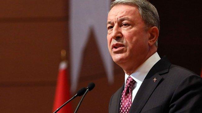 Akar'dan 'Soçi' açıklaması