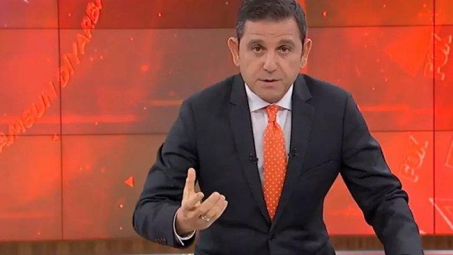 Fatih Portakal Peşmerge için 'terörist' dedi