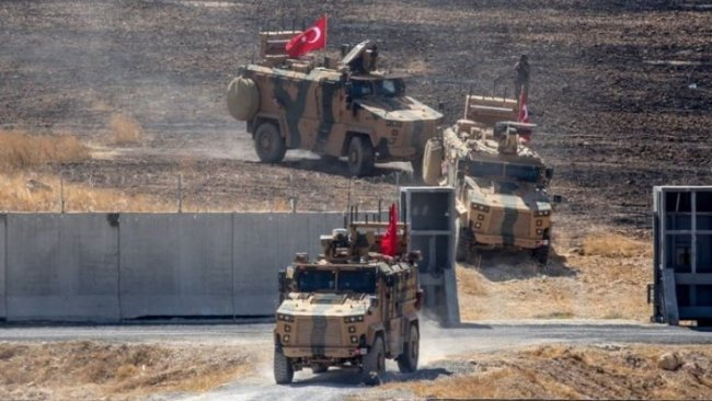 Karataş: Türkiye'nin Suriye'deki iki hedefi de gerçekleşmedi