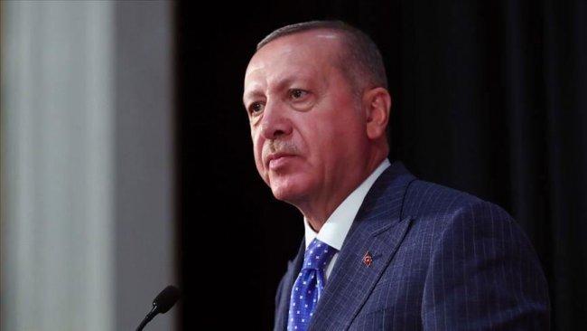 Erdoğan: Bağdadi'nin öldürülmesi dönüm noktası