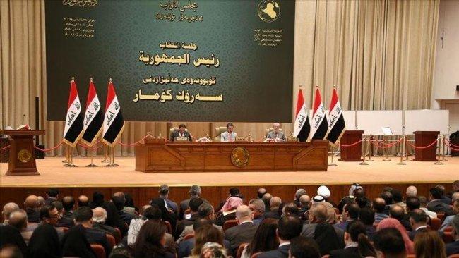 Irak'ta Sadr grubu, muhalefete geçti