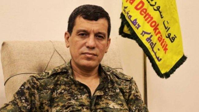 Mazlum Kobane: ABD ile tarihi bir operasyon yaptık!