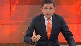 Peşmerge'ye 'terörist' diyen Fatih Portakal: Dil sürçmesi oldu