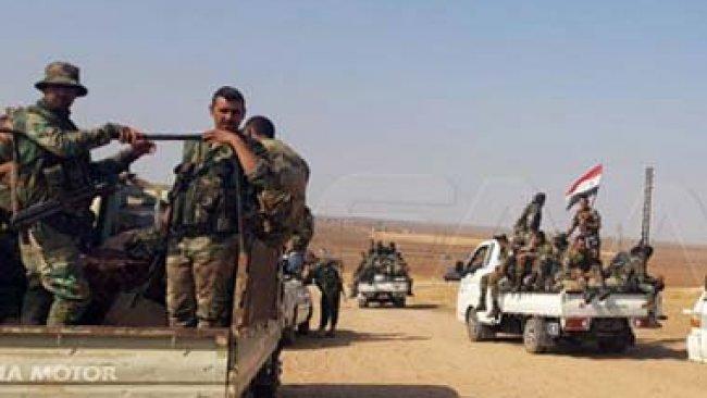 SANA: 'Suriye ordusu Türk güçleriyle çatıştı'