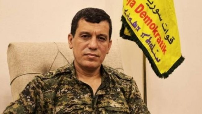Suriye Genel Müftüsü'nden Mazlum Kobaniye' davet