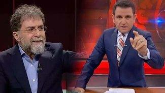Ahmet Hakan'dan Fatih Portakal'a 'Peşmerge' tepkisi