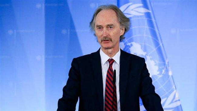 BM: Suriye Anayasa Komitesinde Kürtler de olacak