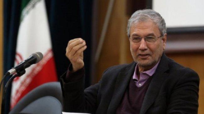İran: Bağdadi'nin ölümü de Işidizm'in sonu olmayacaktır