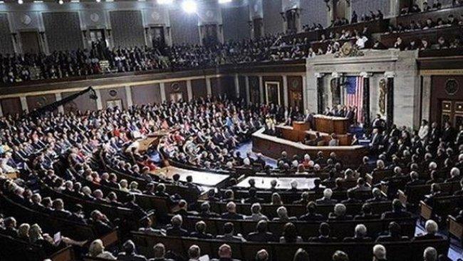 ABD Temsilciler Meclisi'nden 'Ermeni Soykırımı' yasa tasarısına onay