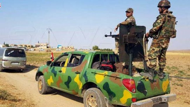 AFP: Türk ordusu ile çatışan 6 Suriye askeri öldü