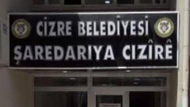 Bir HDP'li belediyeye daha kayyum atandı!