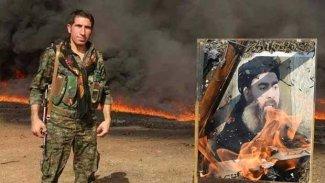 DSG komutanı Bağdadi operasyonunun bilinmeyenlerini anlattı