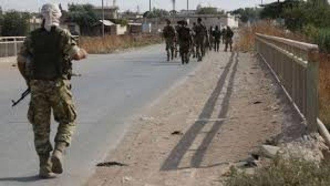 Suriye Ordusu-DSG ile SMO arasında çatışmalar şiddetlendi