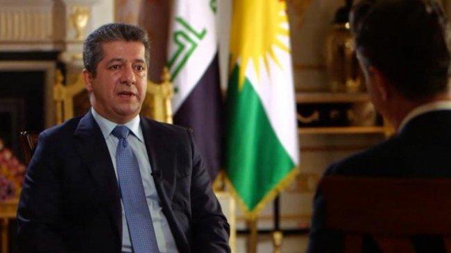 Başbakan'dan uyarı: ABD'nin Rojava'dan çekilmesi IŞİD için bir fırsat