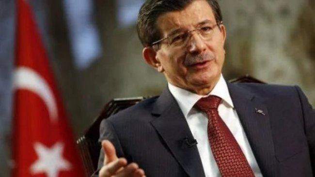 Davutoğlu ekibi yeni partinin oy oranlarını açıkladı