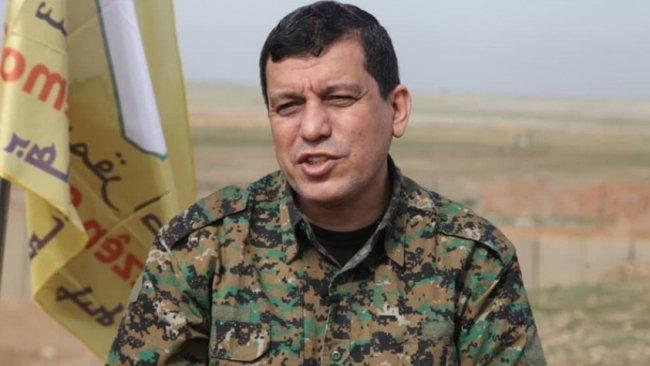 DSG'den, Şam'ın 'Suriye Ordusuna Katılın' çağrısına yanıt