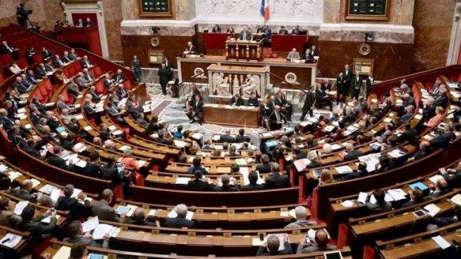 Rojava'ya ilişkin yasa tasarısı Fransız Parlamentosu'nda kabul edildi