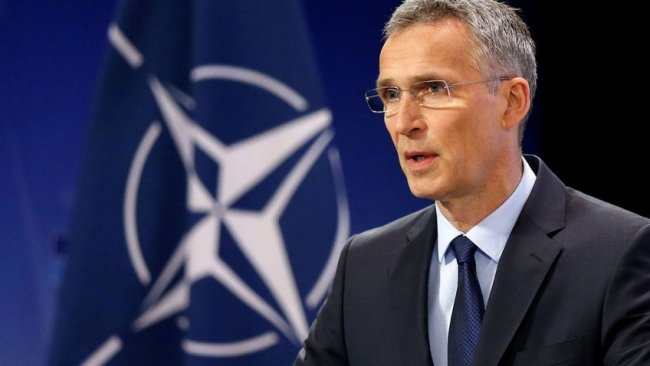 NATO: Suriye'deki kriz, IŞİD karşıtı koalisyonu tehlikeye atmamalı