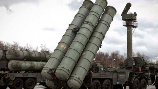 Pentagon: Türkiye, S-400'leri faaliyete geçirecek