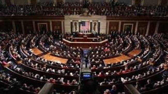 ABD Temsilciler Meclisi Türkiye'ye yaptırım tasarısını onayladı