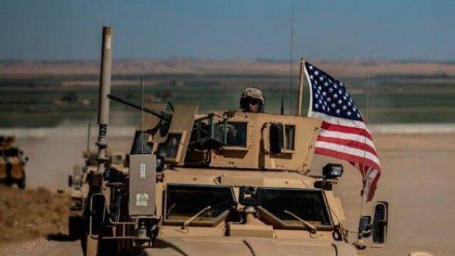 ABD güçleri Türkiye-Suriye sınırında devriyeye başladı iddiası