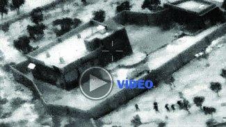 Bağdadi'nin öldürüldüğü operasyonun görüntüleri yayınlandı