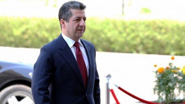Başbakan Barzani'nin Türkiye ziyareti ilgili haberlere ilişkin açıklama