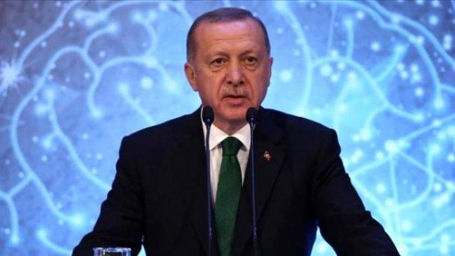 Erdoğan: Gerekirse güvenli bölgede şehri biz kurarız