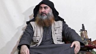 IŞİD'ten 'Bağdadi' açıklaması