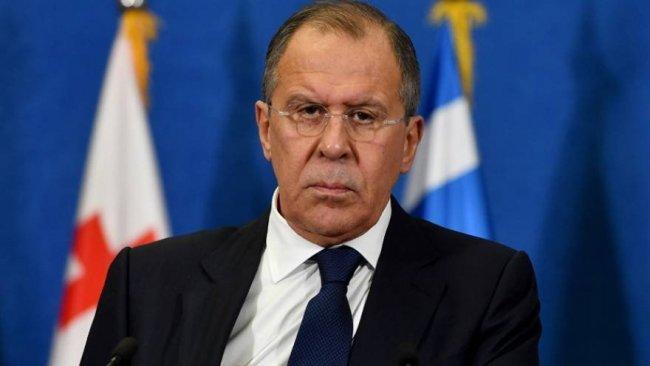 Lavrov'dan 'Türkiye ve Suriye askerleri çatışıyor' iddiasına dair açıklama