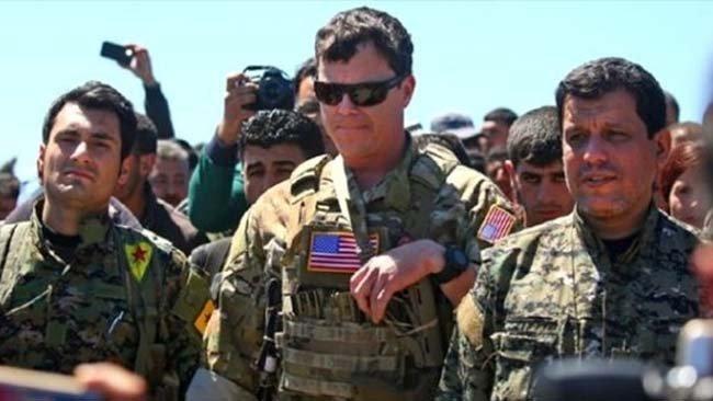 ABD'li iki eski asker: Trump sadece Kürtlere değil, askerlerimize de ihanet etti