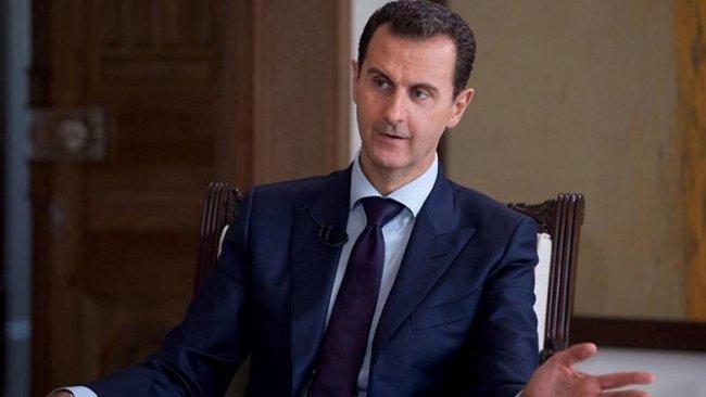 Esad'dan Rojava açıklaması: Sahadaki yeni gerçekliğe saygı duyacağız