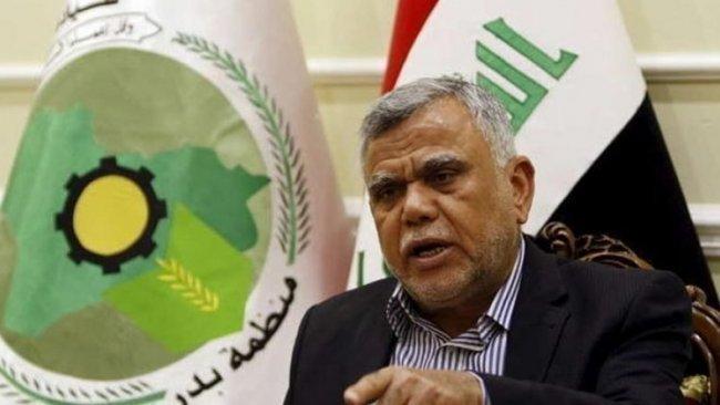 Hadi Amiri: Irak'ta parlamenter sistem çöktü
