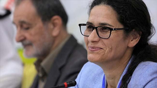 İlham Ahmed: Kürtler, bir şartla Şam'la güçlerini birleştirir