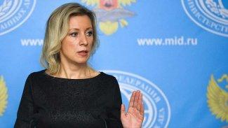 Rusya: ABD IŞİD'i bahane ediyor