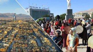 UNESCO, Yaratıcı Şehirler Ağı'na 2 Kürt şehrini ekledi