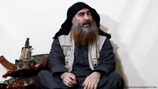 Bağdadi YPG'den korunmak için 67 bin dolar ödemiş