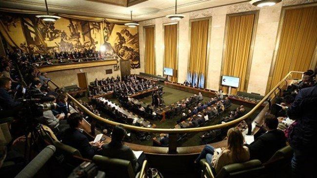 BM'de Kürtlersiz Suriye Anayasa Komitesi toplantısında anlaşma