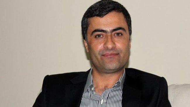 HDP'li Zeydan'ın tahliye kararı durduruldu -